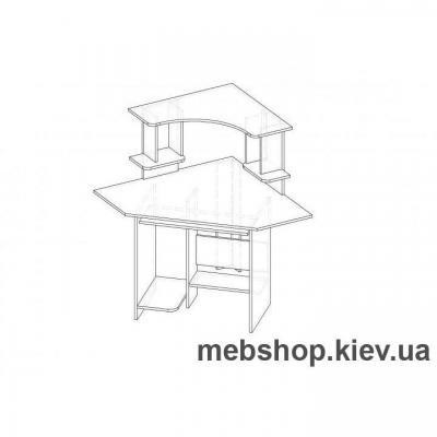 Компьютерный стол - Ника 3