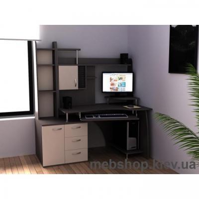 Компьютерный стол - Ника 6