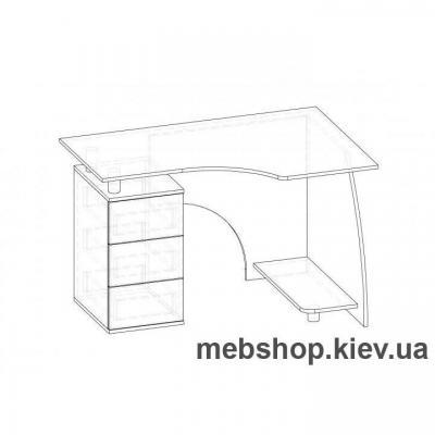 Компьютерный стол - Ника 7