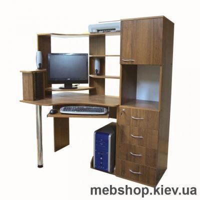 Компьютерный стол - Ника 24