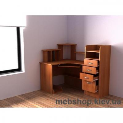 Компьютерный стол - Ника 35