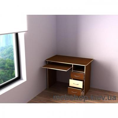 Компьютерный стол - Ника 43