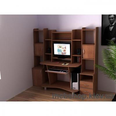 Купить Компьютерный стол - Ника 45. Фото