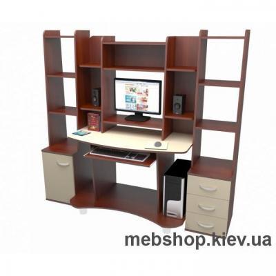Купить Компьютерный стол - Ника Вега1800. Фото