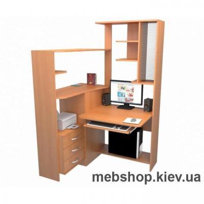 Купить Компьютерный стол - Ника Грейп. Фото