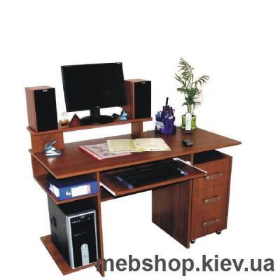 Купить Компьютерный стол - Ника Европа. Фото