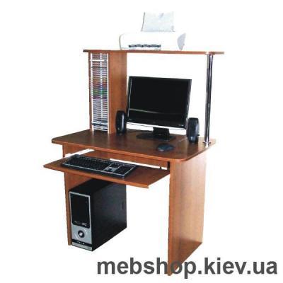 Купить Компьютерный стол - Ника Ирма 80+. Фото