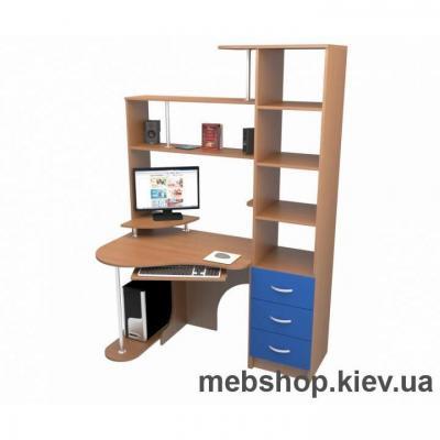 Купить Компьютерный стол - Ника Лиситея. Фото