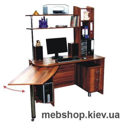 Купить Компьютерный стол - Ника Протеус. Фото