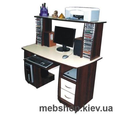 Компьютерный стол - Ника Электра