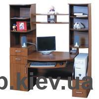 Компьютерный стол - Ника Юпитер