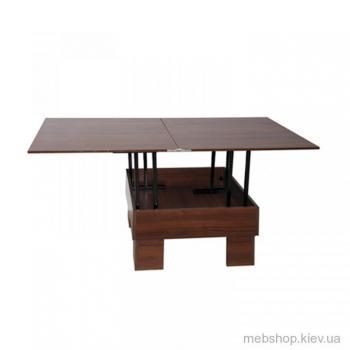 Журнальный стол-трансформер Ника 3