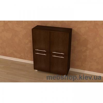 Шкаф двухдверный (Зал №3)