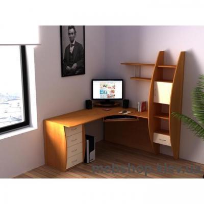 Компьютерный стол - Ника 53