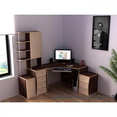 Компьютерный стол - Ника 56