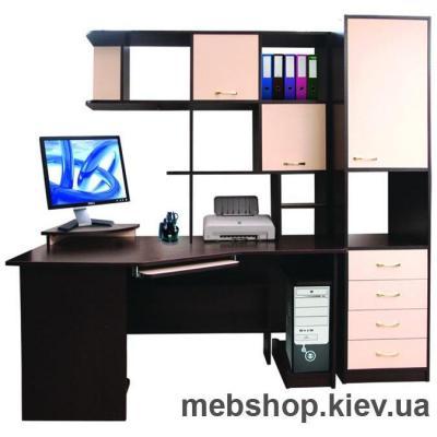 Компьютерный стол - Ника 59