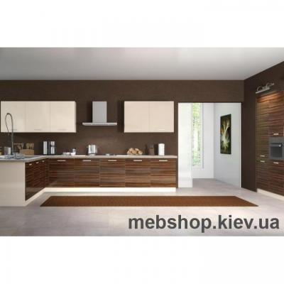 Кухня №8 (МДФ пленочный)