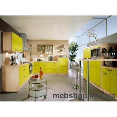 Кухня №10 (МДФ пленочный)