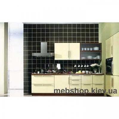 Кухня №11 (МДФ пленочный)