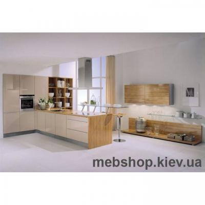 Кухня №14 (МДФ пленочный)