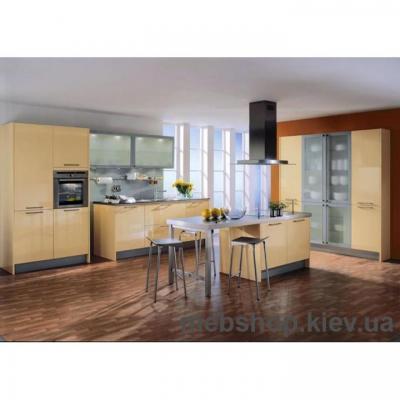 Кухня №16 (МДФ пленочный)