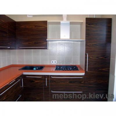 Купить Кухня №20 (МДФ пленочный). Фото