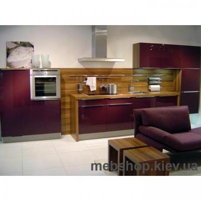 Кухня №22 (МДФ пленочный)