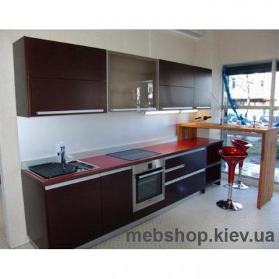 Кухня №23 (МДФ пленочный)