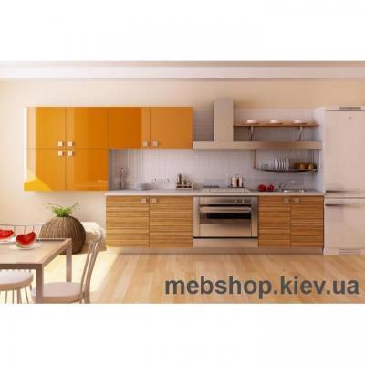 Кухня №30 (МДФ пленочный)