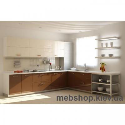 Кухня №31 (МДФ пленочный)
