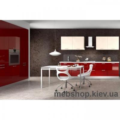 Кухня №34 (МДФ пленочный)