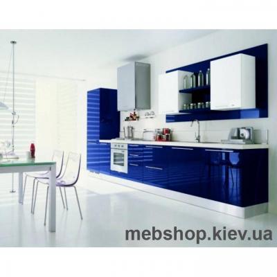 Кухня №36 (МДФ пленочный)