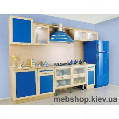 Кухня №2 (Рамочный профиль)