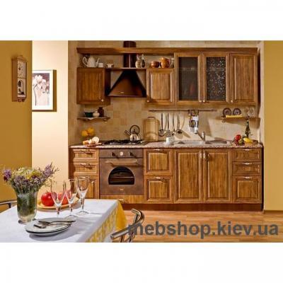 Кухня №5 (Рамочный профиль)