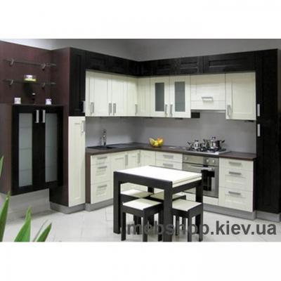 Кухня №6 (Рамочный профиль)