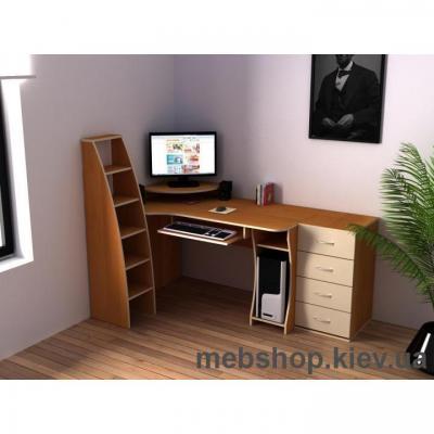 Компьютерный стол - Ника 55