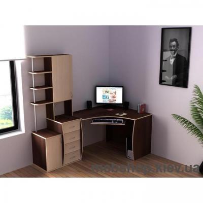 Компьютерный стол - Ника 62