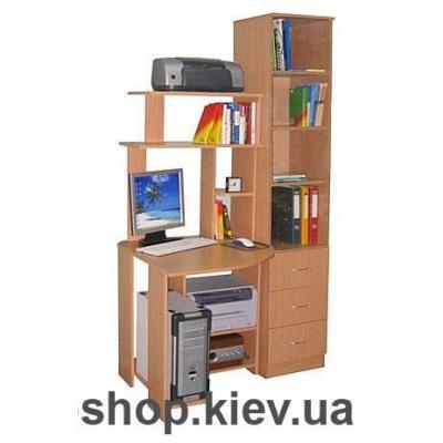Компьютерный стол - Флеш 16