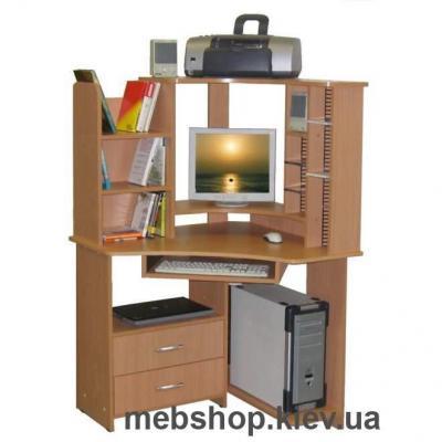 Компьютерный стол - Флеш 19