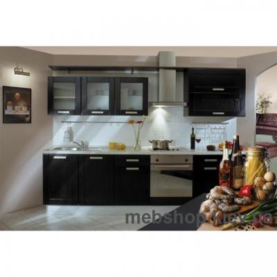 Кухня №39 (МДФ пленочный)