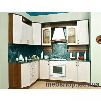 Кухня №41 (МДФ пленочный)