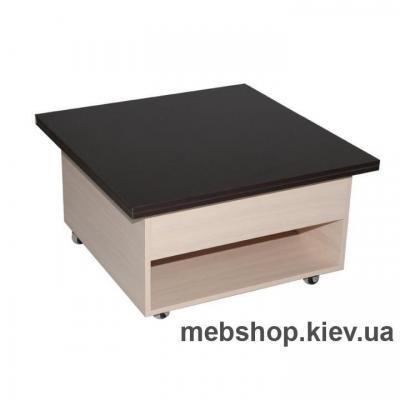 Журнальный стол-трансформер Ника 4