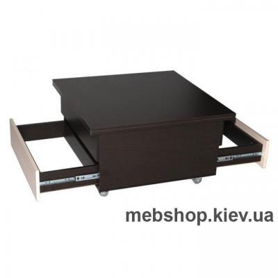 Журнальный стол-трансформер Ника 6