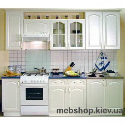 Кухня №42 (МДФ пленочный)