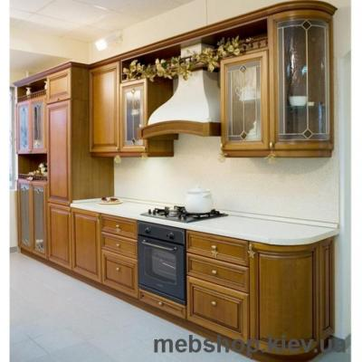 Кухня №29 (МДФ)