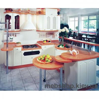 Кухня №44 (МДФ пленочный)
