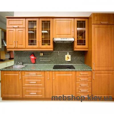 Кухня №45 (МДФ пленочный)