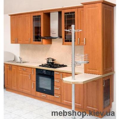 Кухня №50 (МДФ пленочный)