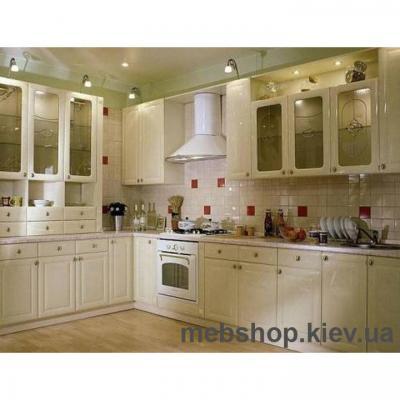 Кухня №55 (МДФ пленочный)
