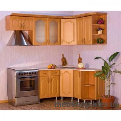 Кухня №56 (МДФ пленочный)